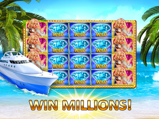 Vegas Slots Galaxy Free Slot Machines  screenshots 22