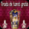 Tirada de tarot gratis icon
