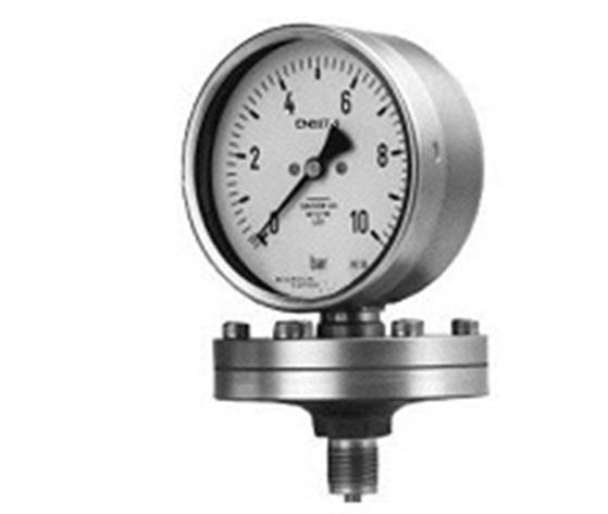 Tìm hiểu về đồng hồ đo áp suất