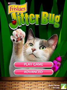 Friskies JitterBug- screenshot thumbnail