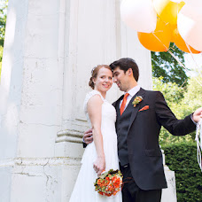 Wedding photographer Oksana Guryanova (OxanaG). Photo of 25.06.2015