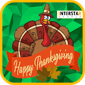 Thanksgiving Day Greetings icon