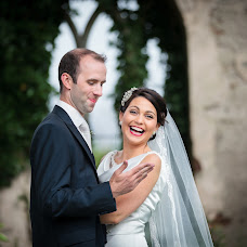 Wedding photographer Paul Mc Elhennon (mcelhennon). Photo of 02.09.2014