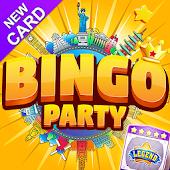 Bingo Party Mod