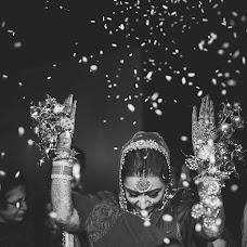 Wedding photographer Nikhil Arora (knottydays). Photo of 18.07.2017