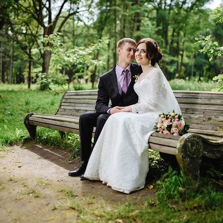 Wedding photographer Andrey Polyakov (ndrey1928). Photo of 19.12.2017