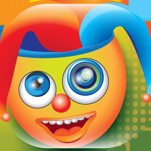 生活のフォトステッカー LOGO-記事Game