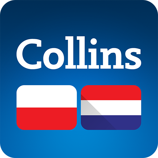 Collins Dutch<>Polish Dictionary Icon