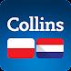 Collins Dutch<>Polish Dictionary