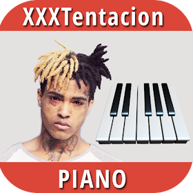 XXXTentacion Piano