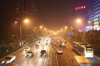 Photo: Day 189 - Traffic in Beijing #2