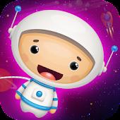 Kids Space Explorer