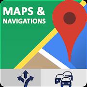 Araba Navigasyon ve Trafik Sesli Yol Tarifleri
