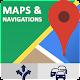 Car Navigation & Traffic Voice Directions (app)