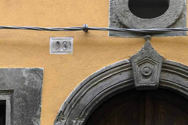 Geometrie...paesane. di daniele_di_muro