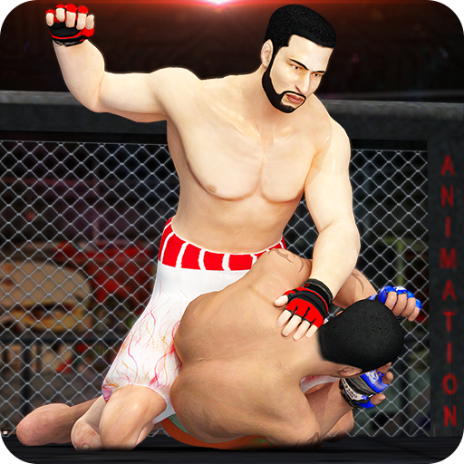 MMA Fighting Manager: Mixed Martial Art Superstars (game)