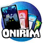 Onirim - Gioco carte solitario icon