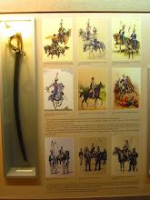 Photo: XIX a. lietuviškieji kavalerijos pulkai (jėgeriai, ulonai ir dragūnai) kovėsi Prancūzijos, Prūsijos ir Rusijos kariuomenių sudėtyse.