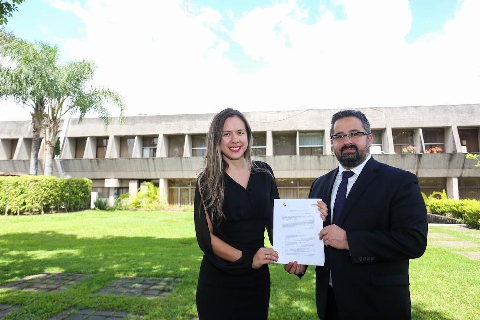 GOBIERNO ABIERTO Y AGENCIA DE PROTECCIÓN DE DATOS TRABAJARÁN EN CONJUNTO POR IMPULSAR AGENDA COMÚN