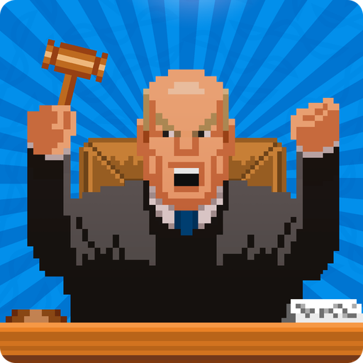 Order In The Court! (game)