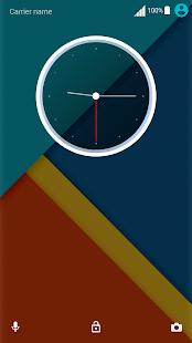 Oreo Theme - Xperia™ - náhled
