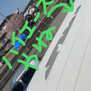 ハイエース ワイド GLのカスタム事例画像 Hh.factory☆ハタハタさんの2020年04月08日21:52の投稿