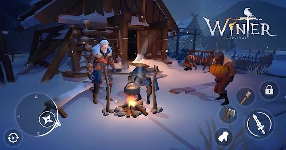 Winter Survival Mod Apk 0.1.3 1
