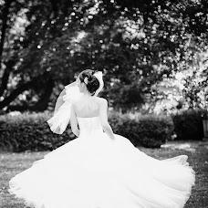 Wedding photographer Oksana Richter (Ksyshka). Photo of 17.07.2014