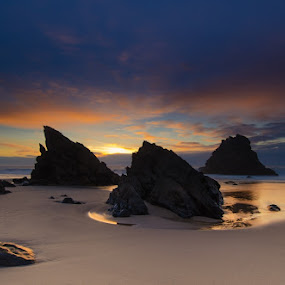 by Luciano Magno - Landscapes Sunsets & Sunrises
