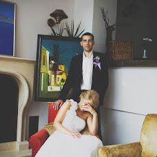 Wedding photographer Elena Kashnikova (ByKashnikova). Photo of 30.11.2012