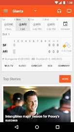 MLB.com At Bat Screenshot 3