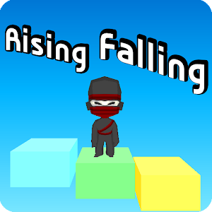 RisingFalling for PC and MAC
