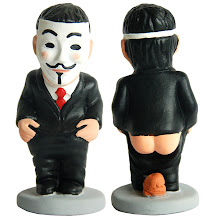Photo: Caganer Anonymous