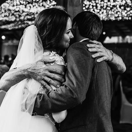 Wedding photographer Anton Varsoba (Antonvarsoba). Photo of 17.03.2017