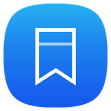 Page Marker icon