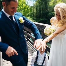 Wedding photographer Marco Fadelli (marcofadelli). Photo of 04.09.2018