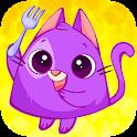 Bibi.Pet - Toddlers Games - Colors and Shapes - Logo