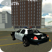 Police Trucker Simulator 3D Android APK Download Free By Racing Bros