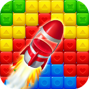 Toy Bomb: Blast & Match Toy Cubes Puzzle Game