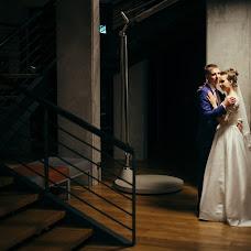 Wedding photographer Maksim Volkov (whitecorolla). Photo of 19.12.2016