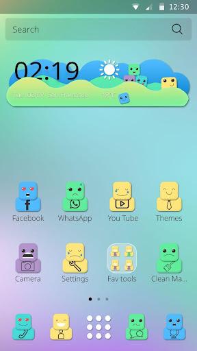 玩免費個人化APP|下載面 フェイスブック 可愛い テーマ face app不用錢|硬是要APP