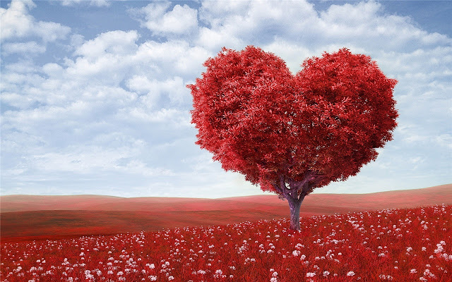 LOVE Themes & New Tab