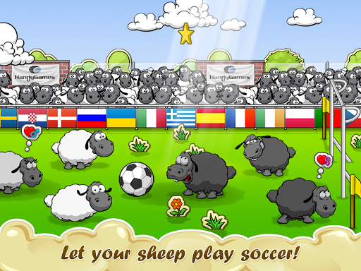 Clouds & Sheep screenshot 4