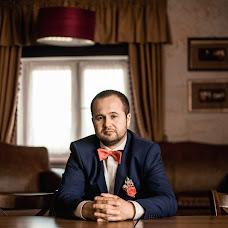 Wedding photographer Vladimir Antonov (vladimirphoto). Photo of 28.02.2018