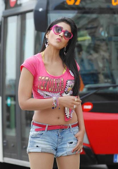 Shriya Saran hot expressions