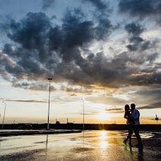 Wedding photographer Andrey Kalitukho (kellart). Photo of 23.07.2018