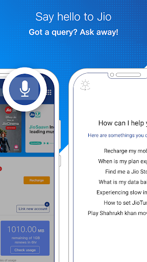 MyJio: For Everything Jio – Apps on Google Play
