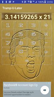Trump-U-Lator - náhled