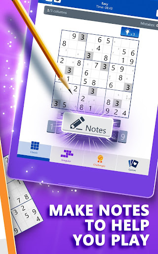 Microsoft Sudoku 2.2.07060 screenshots 13