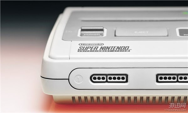 Khơi lại lịch sử các công nghệ giải trí của game thủ